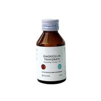 Amoxicillin Sirup Kering 60 ml