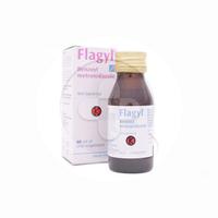 Flagyl Suspensi 60 ml