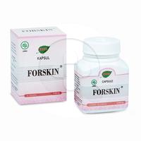 Jamu IBOE - 1 Botol Forskin Herbal Supplement 30 Kapsul