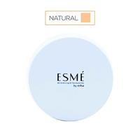 ESME True Matte Oily Skin Types Natural 15g