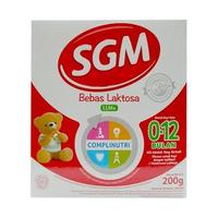 SGM LLM+ 200 g
