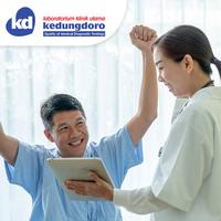 Paket Medical Check Up Segar Bugar - Laboratorium Klinik Utama Kedungdoro