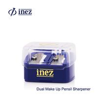 Inez Dual Make Up Pensil Sharpener