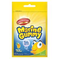 Cerebrofort Marine Gummy Mangga
