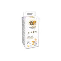Bulk Pack (BP) Adult Diapers Pants / Popok Dewasa Model Celana - M (1 Pack @ 20 Pcs)