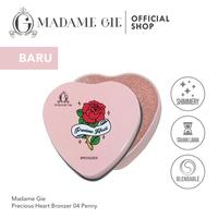 Madame Gie Precious Heart Bronzer 04 - Penny