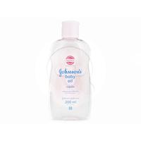 Johnson's Baby Oil Regular 200 ml