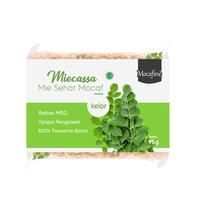Mocafine Kelor - Miecassa Mie Sehat Mocaf Rendah Gluten 90 g