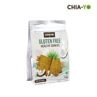 Chia-Yo Gluten Free Healthy Cookies 118 g