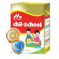 Morinaga Chil School Gold Vanilla 4 x 400 g