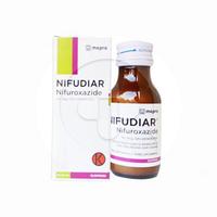 Nifudiar Suspensi 60 ml