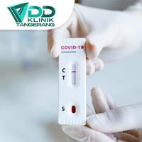 Rapid Test COVID-19 - Klinik Pratama Gerai Sehat Tangerang 1