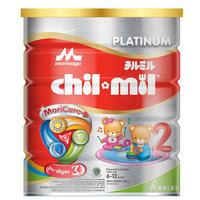 Morinaga Chil Mil Platinum Moricare+ 800 g