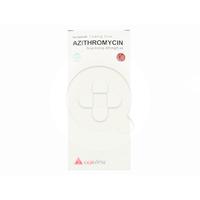 Azithromycin OGB Dexa Medica Sirup Kering 200 mg/5 mL - 15 mL