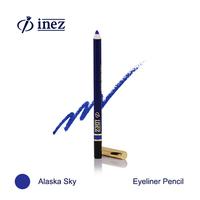 Inez Color Contour Plus Eyeliner Pencil Alaska Sky