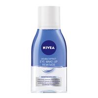 NIVEA Visage Eye Make Up Remover 125 ml