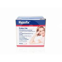 Hypafix 5 cm x 1 m (1 box @ 1 Roll)