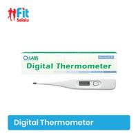 Fit Selalu - Digital Thermometer