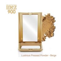 Inez 900 Lustrous Presses Powder/LPP - Beige