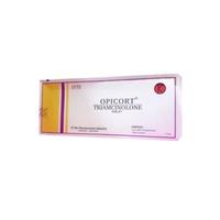Opicort Tablet 4 mg (1 Strip @ 10 Kaplet)