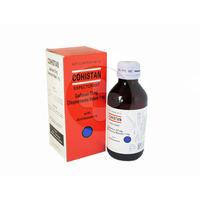 Cohistan Expectorant Sirup 60 mL