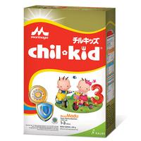 Morinaga Chil Kid Gold Honey 400 g