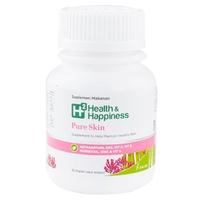 H2 Pure Skin Kaplet (30 Kaplet)