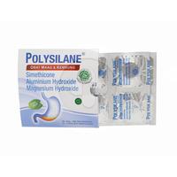 Polysilane Tablet (5 Strip @ 8 Tablet)