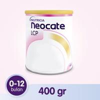 Neocate LCP Susu Formula Bayi Medis Khusus 0-12 Bulan 400 g