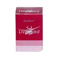 Konilife Livergard (Box - 30 Kapsul)