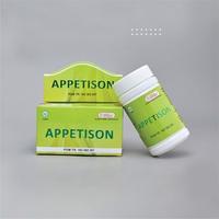 Herbamed Appetison Kapsul (1 Botol @ 50 Kapsul)