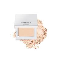 Holika Holika Naked Face Veil-Fit Cover Pact 01 - Light Beige