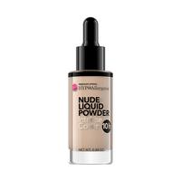Bell Hypoallergenic Nude Liquid Powder 04 - Golden Beige