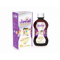 Jovial Multivitamin Platinum Sirup 110 ml