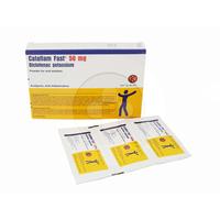 Cataflam Fast Sachet 50 mg (1 Sachet @ 50 mg)