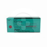 Meptin Tablet 0,05 mg (1 Strip @ 10 Tablet)