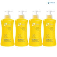 Beli 4 Gratis 1 JF Dermamed Liquid Cleanser Bottle