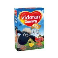 Vidoran Gummy Multivitamin 60 g (1 Box @ 5 Sachet)