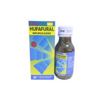 Hufafural Suspensi 60 ml