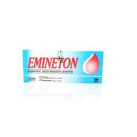 Emineton Tablet (10 Strip @ 10 Tablet)