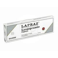 Lapraz Kapsul 30 mg (1 Strip @ 10 Kapsul)