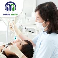Cabut Gigi - Klinik Merial Health