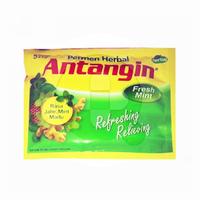 Antangin Permen Fresh Mint Sachet (1 Sachet @ 5 Permen)