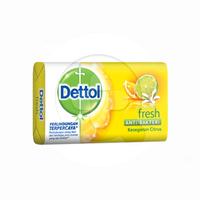 Dettol Fresh Sabun Batang 105 g