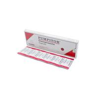Pumpitor Kapsul 20 mg (2 Strip @ 10 Kapsul)