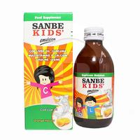 Sanbe Kids Emulsi 200 ml