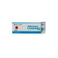 Allohex Tablet 10 mg (1 Strip @ 10 Tablet)