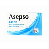 Asepso Clean Sabun Batang 80 g