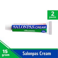 Salonpas Twinpack - Cream Pereda Nyeri 15 g