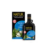 Natur Shampoo Tea Tree Oil 140 mL